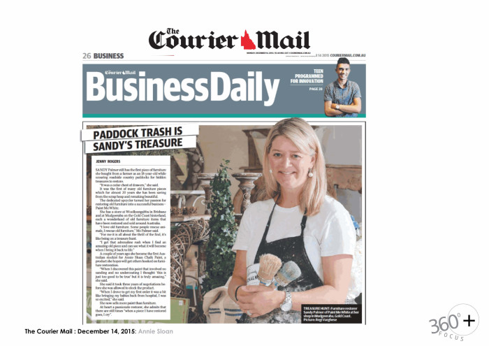 Dec_thecouriermail_anniesloan